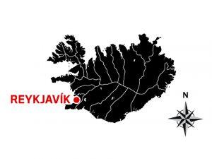 Eiszeit: 11,1 Prozent des Landes sind mit Gletscher überzogen. Der Vatnajökull ist der Gletscher mit Europas größtem Eisvolumen. Größe: Mit 100.250 Quadratkilometer ist Island flächenmäßig der zweitgrößte Inselstaat in Europa. Einwohner: Auf Island wohnen rund 320.000 Menschen.