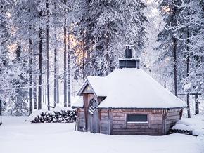Lappland ist eine sehr rauhe und ursprüngliche Landschaft, von der es heißt, man liebt oder hasst sie —dazwischen gibt es nichts.