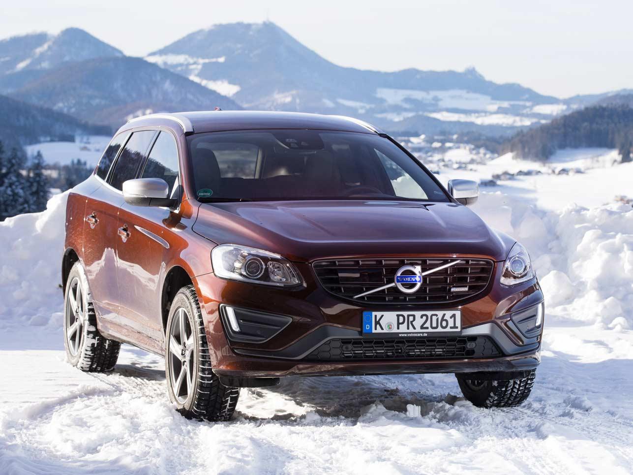 """""""Der Markt für Sport Utility Vehicle boomt auch weiterhin."""" Thomas Bauch, Geschäftsführer Volvo Car Germany"""