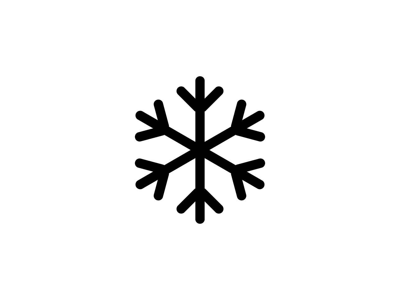 Das Zeichen Schneeflocke auf Winterreifen ist inzwischen veraltet.